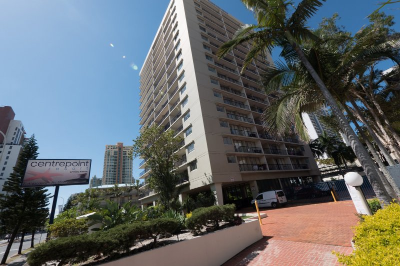Centrepoint Resort Surfers Paradise Contact Information