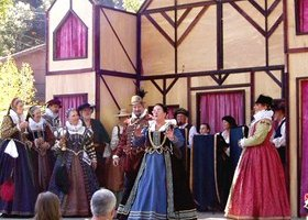 Gold Coast Renaissance Faire
