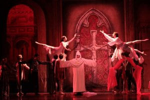 Romeo And Juliet Russian National Ballet Theatre