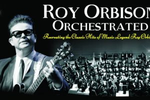 Roy Orbison Orchestrated 1