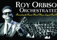 Roy Orbison Orchestrated