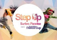 Step Up Surfers Paradise
